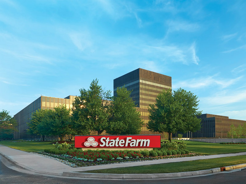 Zeno Replaces Weber Shandwick As State Farm AOR