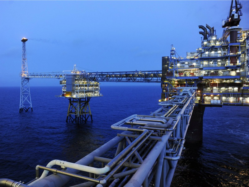 Norway's Statoil Extends Relationship With WPP PR Firms After Review