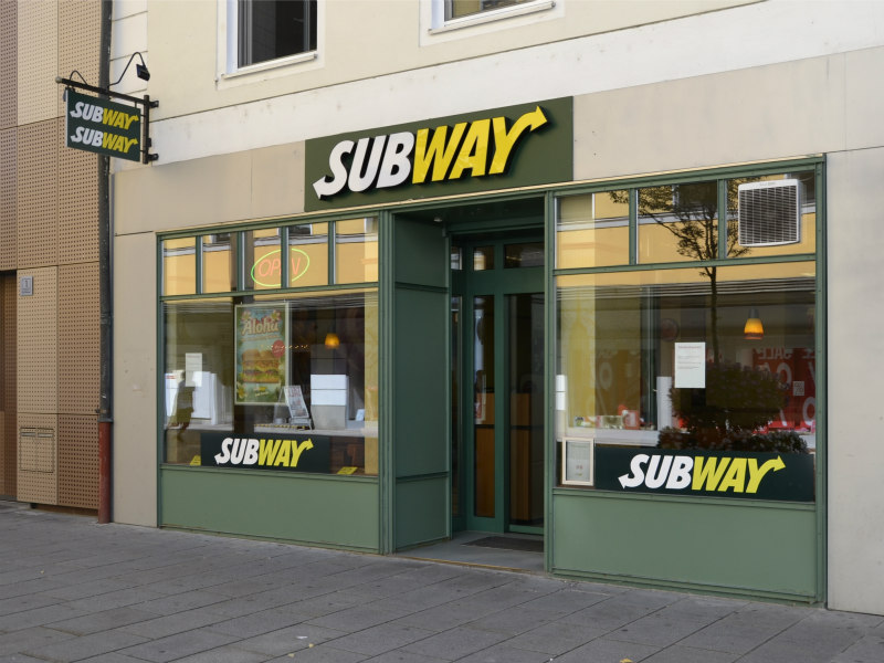 Subway Selects Speyside For Latin America PR Support