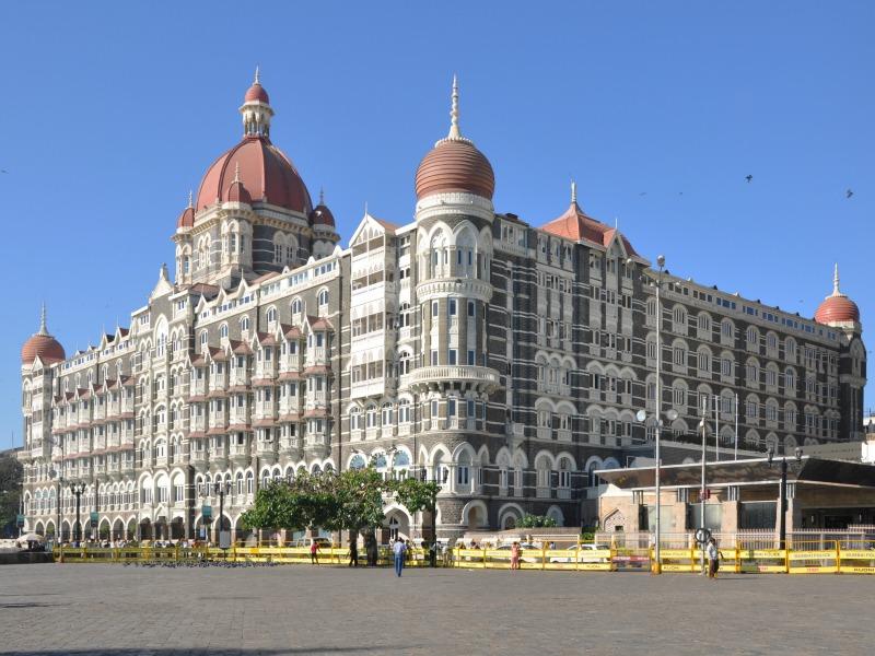 Taj Hotels Hands Global PR Mandate To Edelman And Zeno
