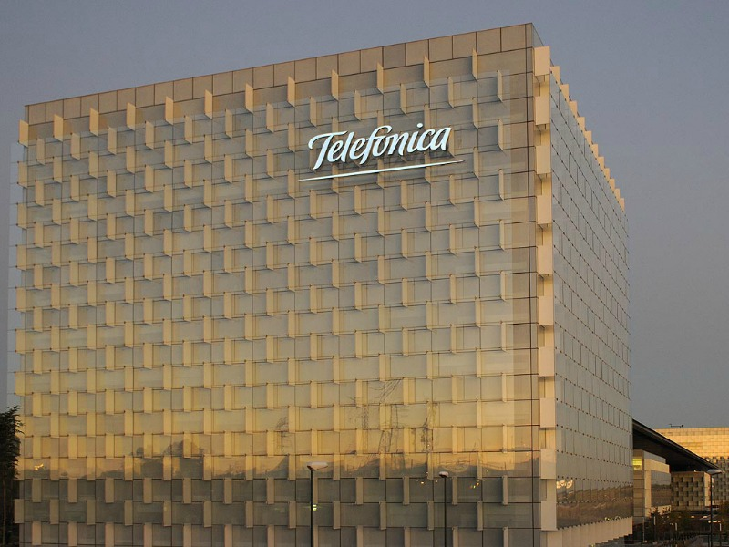Telefónica Retains Bite For Global PR Following Review