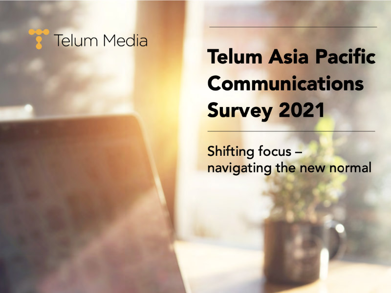 Optimism Returns To Asia-Pacific Communications Industry: Study