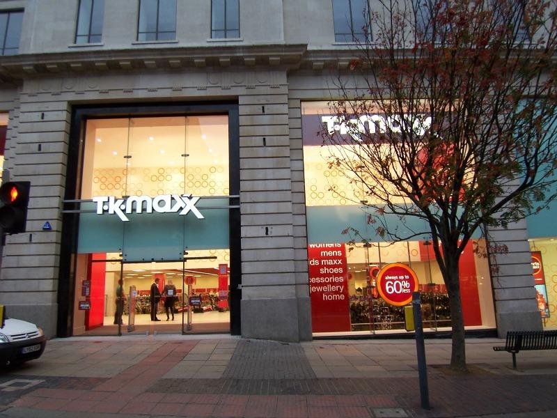 TK Maxx Hands Lucrative European PR Brief To Ogilvy PR