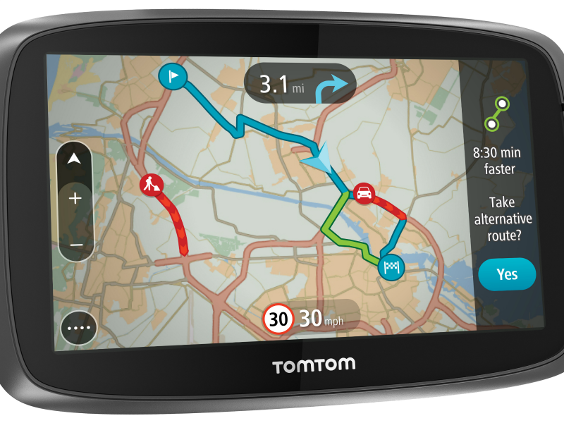 TomTom Calls In MWW As It Looks Towards Market Expansion