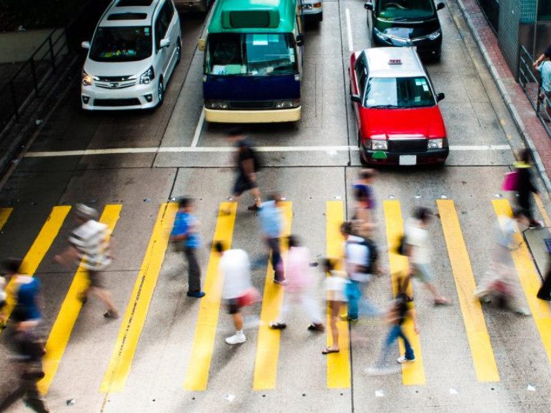 Uber Enlists Hoffman Agency To Help Make Case In HK