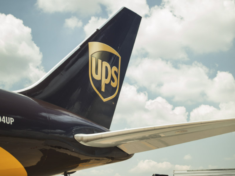 UPS Moves Asia-Pacific PR Remit To Zeno After 19 Years With Ogilvy
