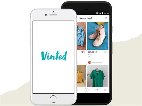 Online Fashion Marketplace Vinted Selects Red Havas For UK Consumer PR Duties
