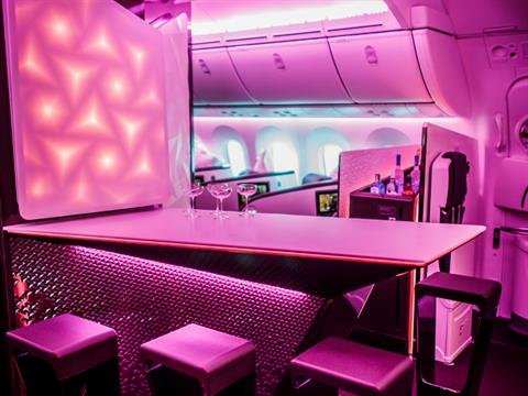 Virgin Atlantic Brings On 360PR For US Outreach