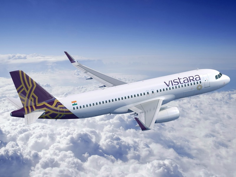 Vistara Shifts PR Brief To Avian Media And Eyes Growth