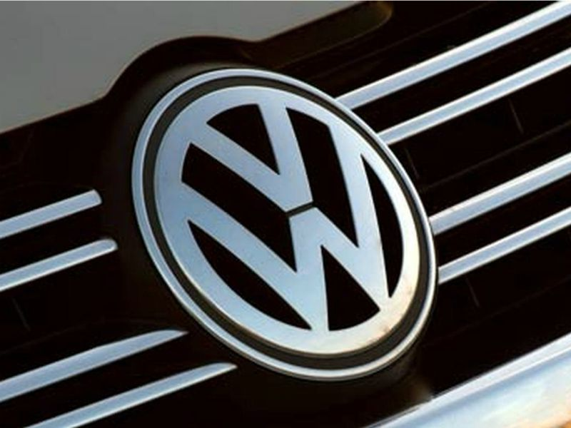 Volkswagen Corporate Communications Head Leaves