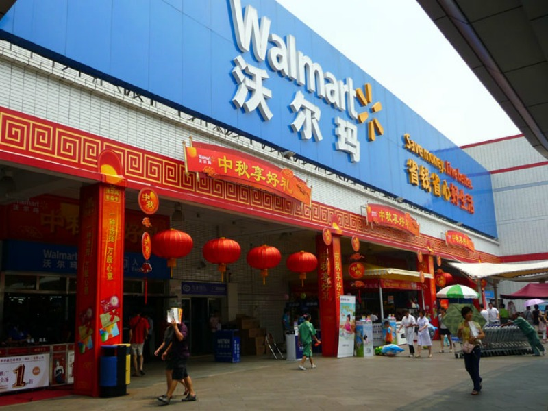 Walmart Names New Comms Chief To 'Elevate Reputation' In China