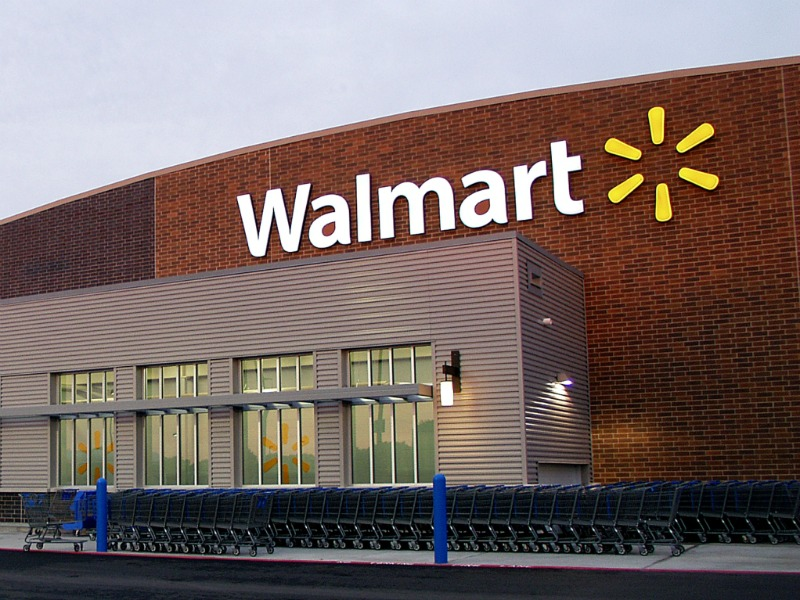 Walmart Brings On H+K's Greg Hitt To Lead Corporate Affairs