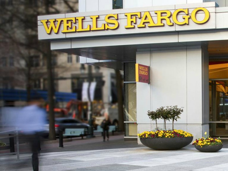 Wells Fargo Puts Jim Rowe In Charge Of New Stakeholder Relations Group