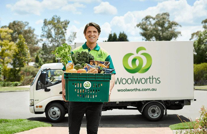 Woolworths Shifts Consumer PR Duties To Society