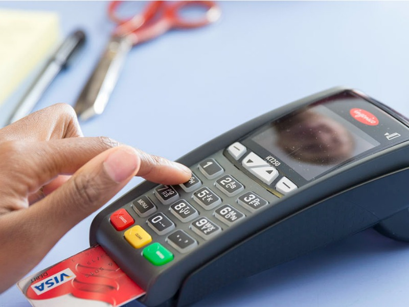Worldpay Drafts In Finsbury As IPO Looms