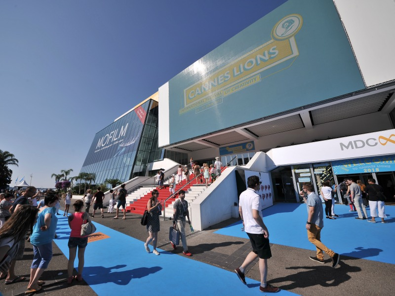 Podcast: Cannes Special With Richard Edelman And Vikki Chowney