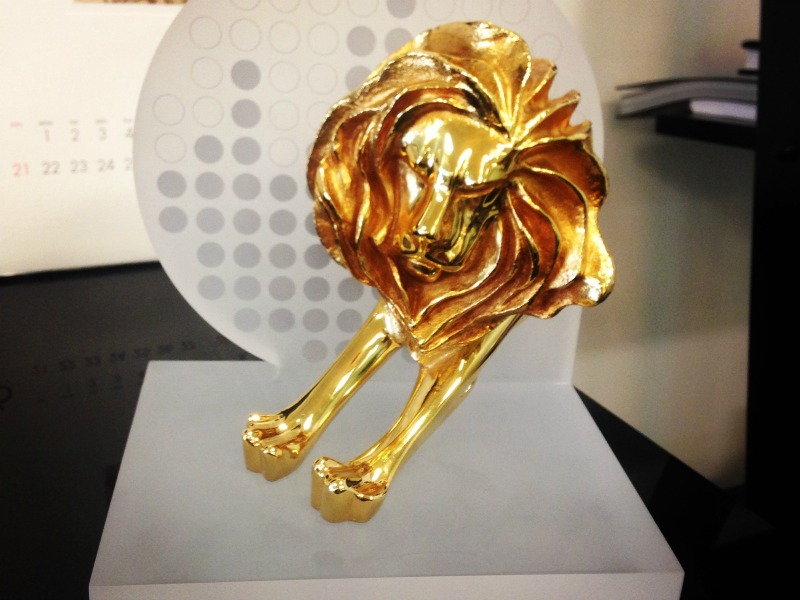 Cannes Day Three:  Outcast Picks Up Gold Lion As Lead Agency
