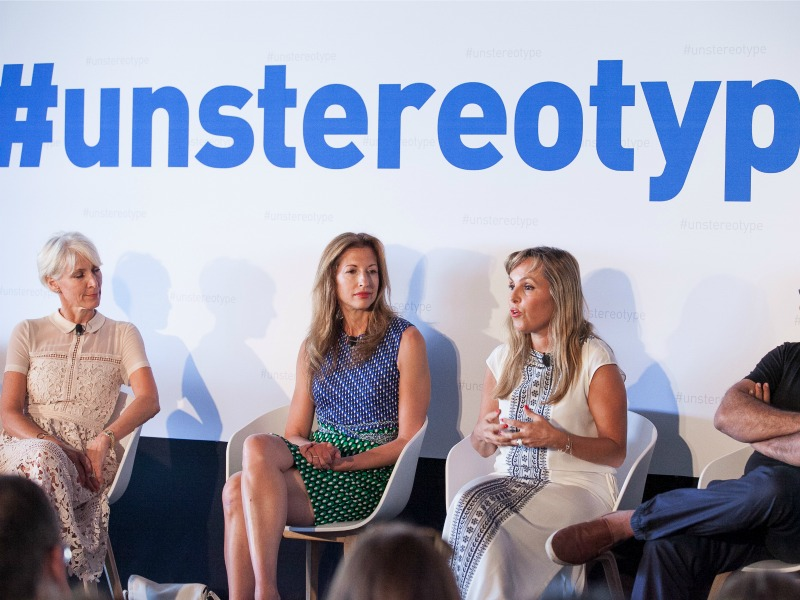 Unilever Calls On Marketing Industry To Stop Stereotyping Women