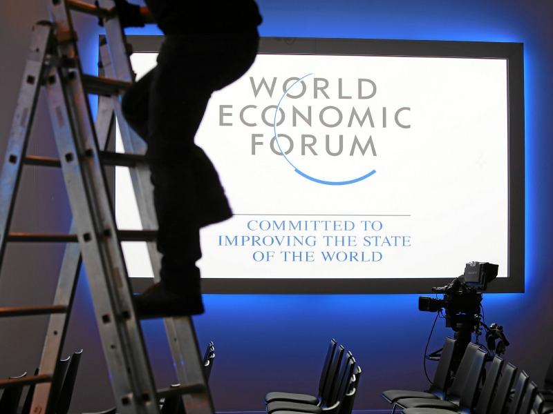 Davos 2015: Disintegration Or Cooperation?