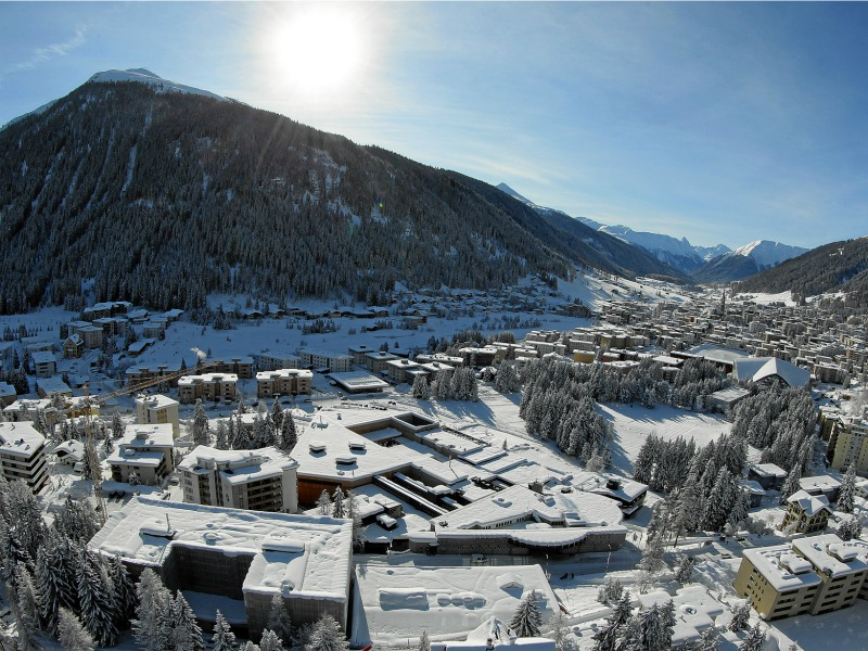 Engaging Davos: The PR Perspective