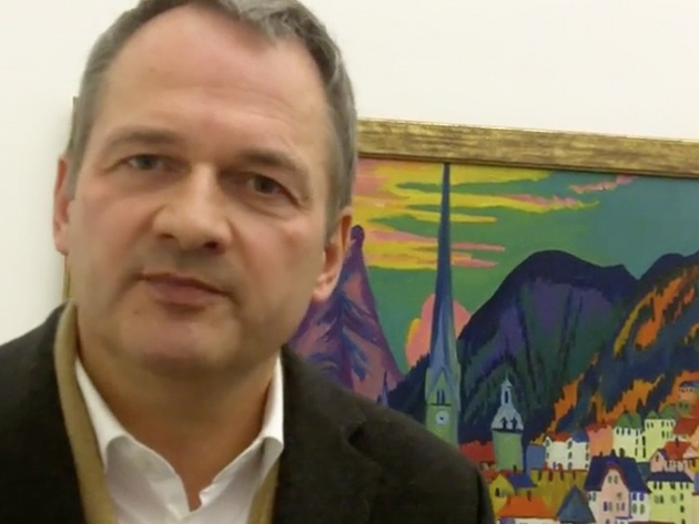 Herbert Heitmann On Bayer's Global Brand Challenge
