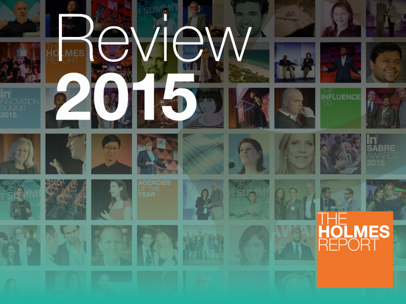 2015 Review: Top 5 Videos