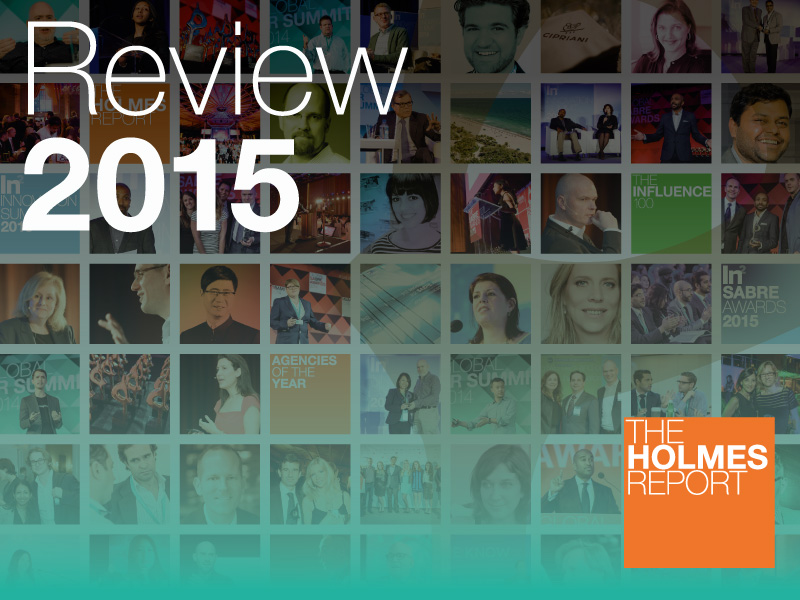 2015 Review: Top 12 Thought Leadership Pieces
