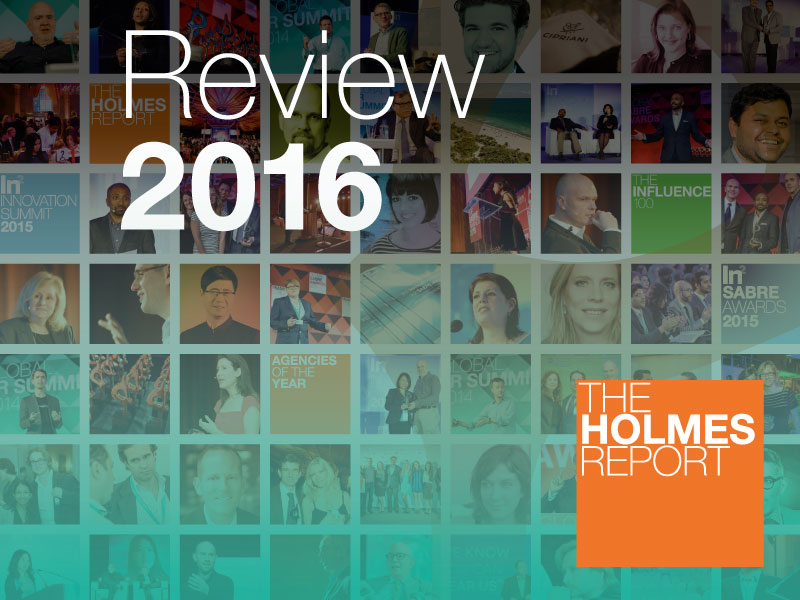 2016 Review: Top 10 News Stories