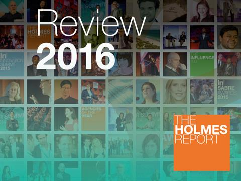 2016 Review: Top 5 Podcasts