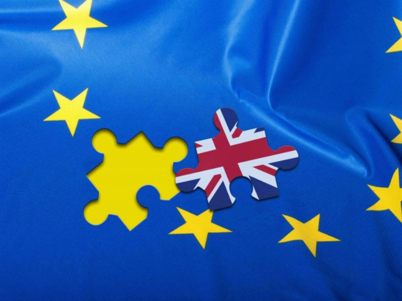 'A Suicide In Slow Motion': PR CEOs Explore Brexit Implications