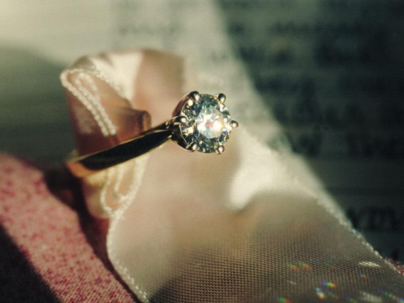 Diamond Industry Seeks PR Support Amid Reputation Challenges