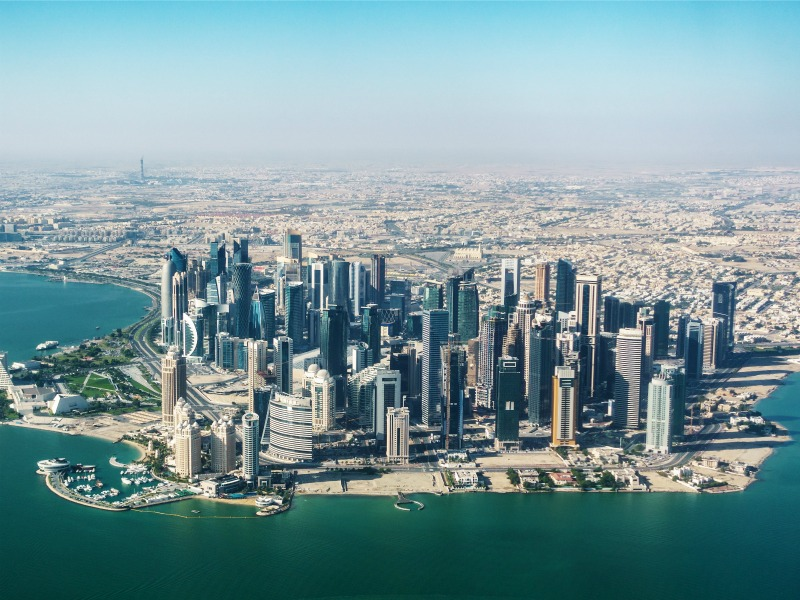 Qatar: One Year On, Boycott Hurts PR Industry