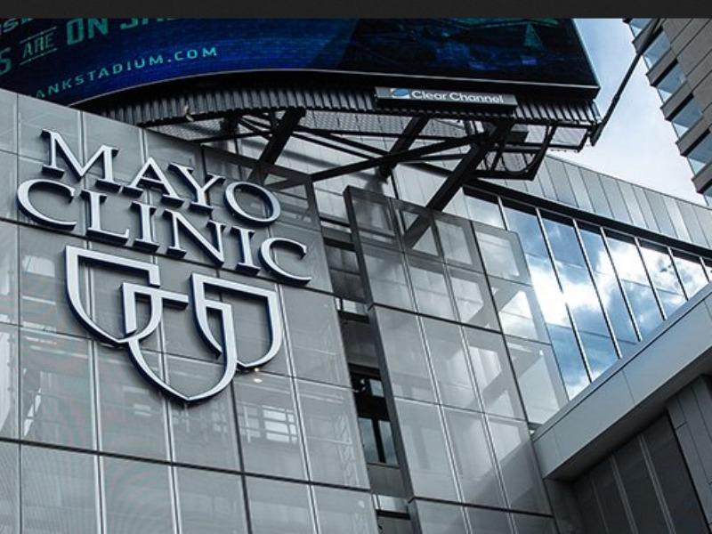 Mayo Clinic Hands International Marketing Duties To MSL