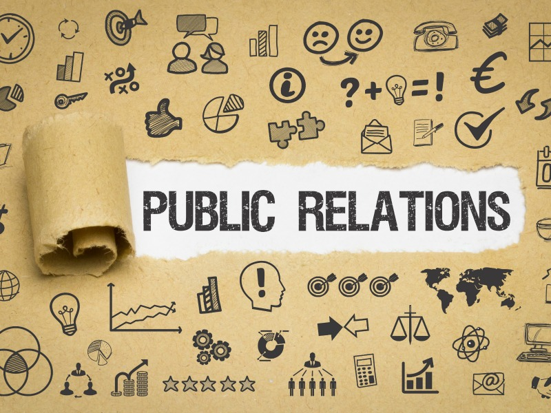 public relations now more than ever