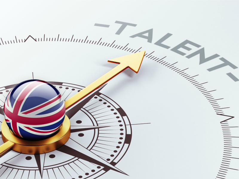 How to Retain and Attract Talent in the UK: Lessons from Ballou