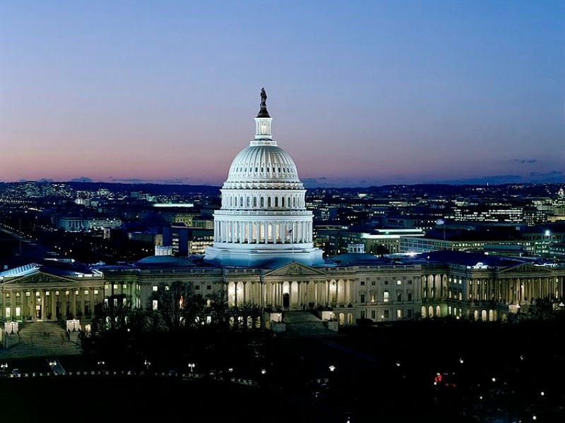 "Washington Insiders See More Spending On ""Public Affairs"" Approach"