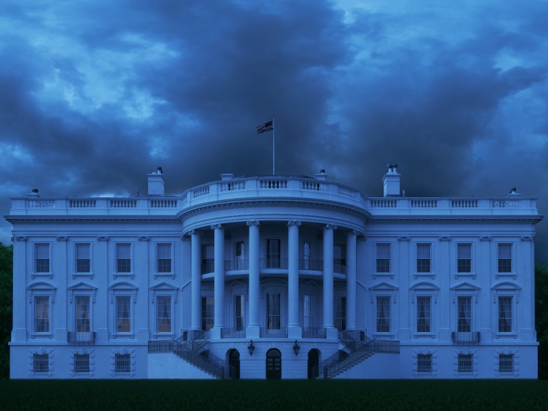 Take Part: Do You Think The White House Is Hurting The Image Of PR?