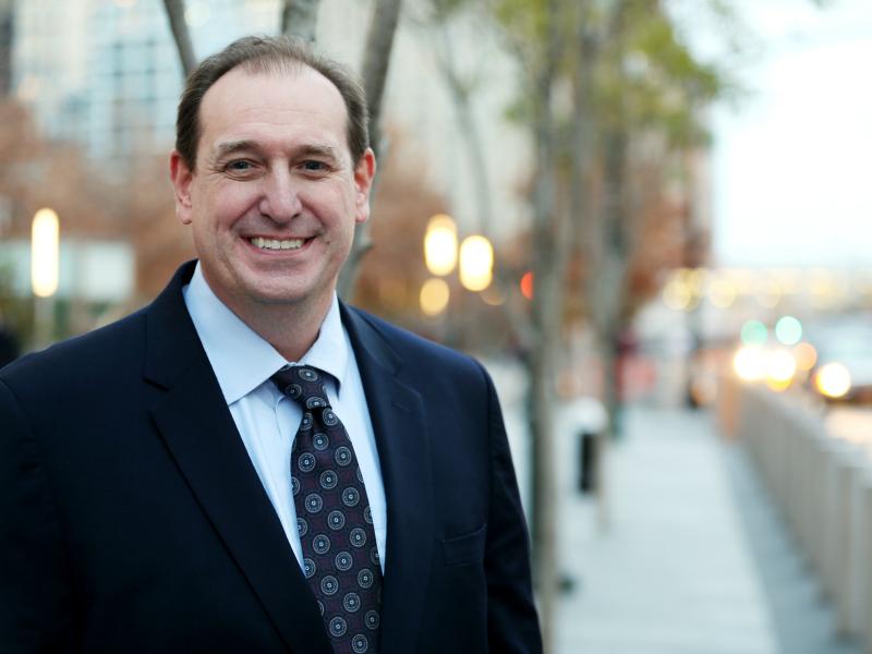 CEO Brad MacAfee Exits Porter Novelli