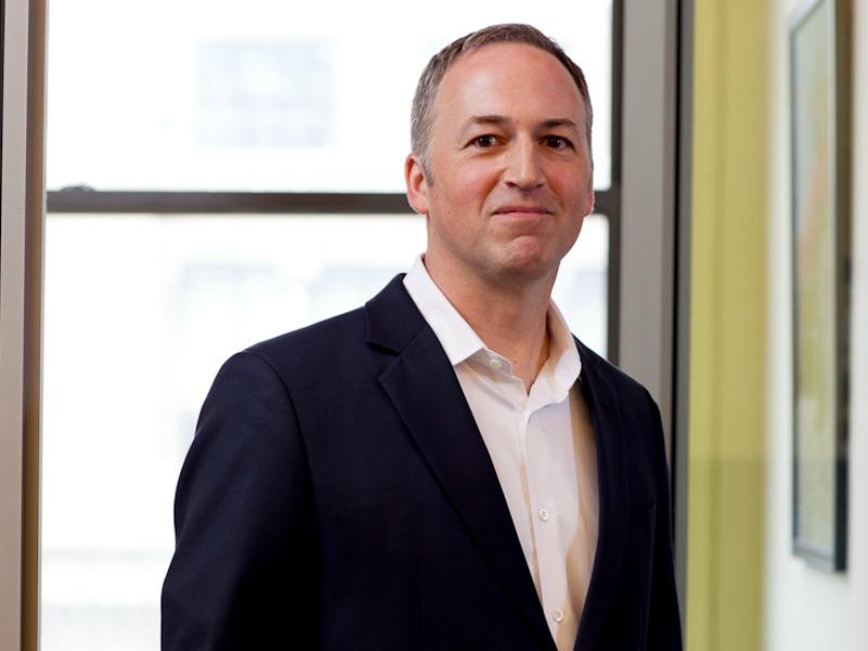Former Cohn & Wolfe President David Herrick Joins Hudson Cutler