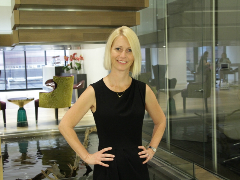 Golin Makes Dawn Langeland Head Of New York