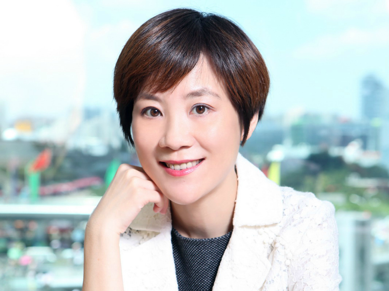 The Hoffman Agency Brings On Esther Kuang To Run Shanghai