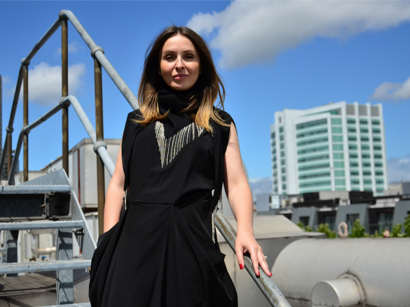 TBWA\London Brings On Gabriela Lungu