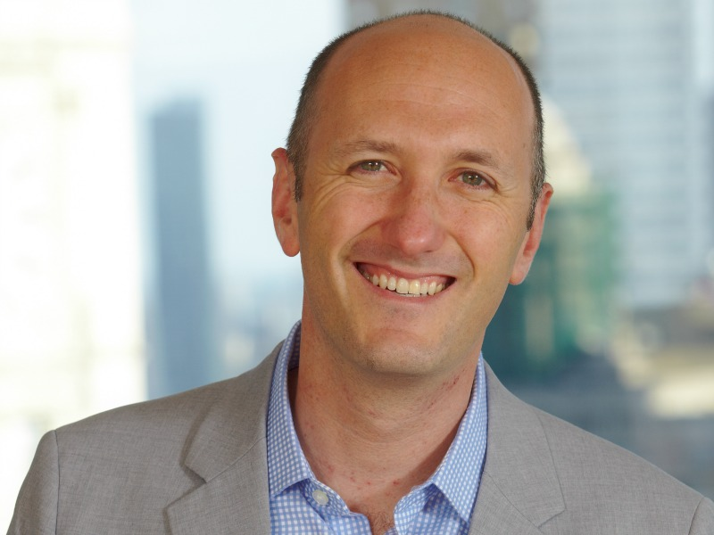 Allison & Partners Names Jonathan Heit Americas President