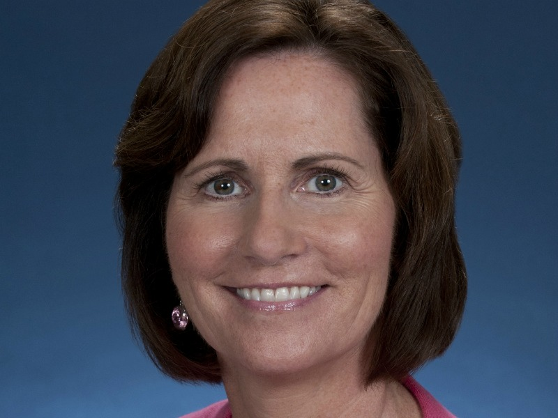 Former Toyota PR Chief Julie Hamp To Be Released, According To Reports