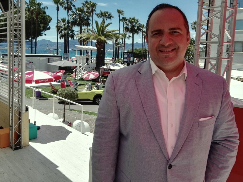 Philip Morris Hires Aaron Sherinian As Agency Revamp Takes Shape