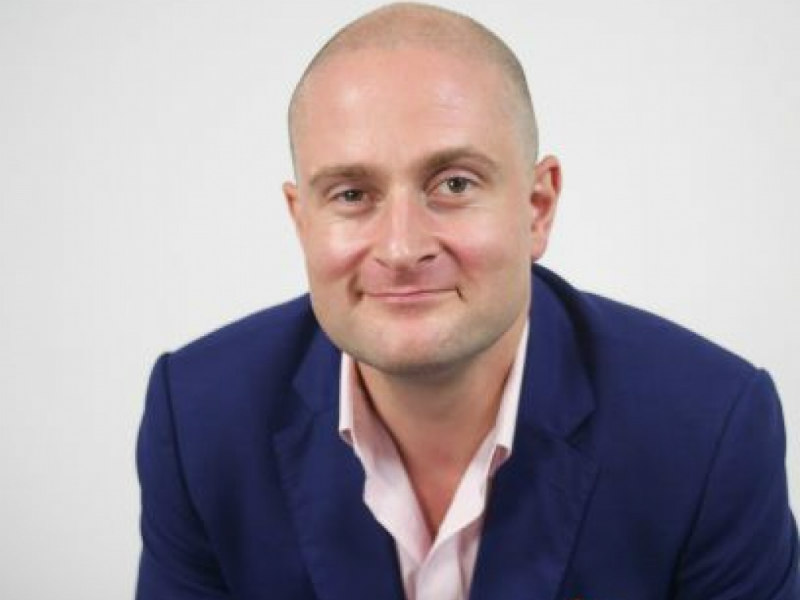 Edelman Shifts Adrian Warr To Southeast Asia CEO