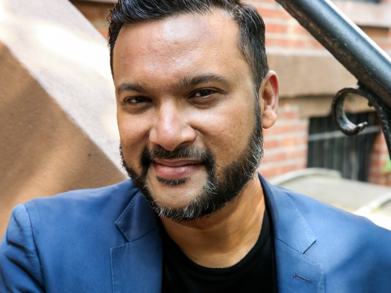 """""""Good Is The New Cool"""" Author Afdhel Aziz Confirmed For PRovoke16"""