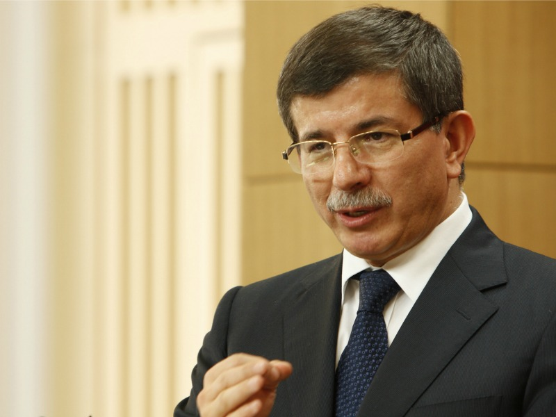 Turkish PM Hires Burson-Marsteller For International Comms Support