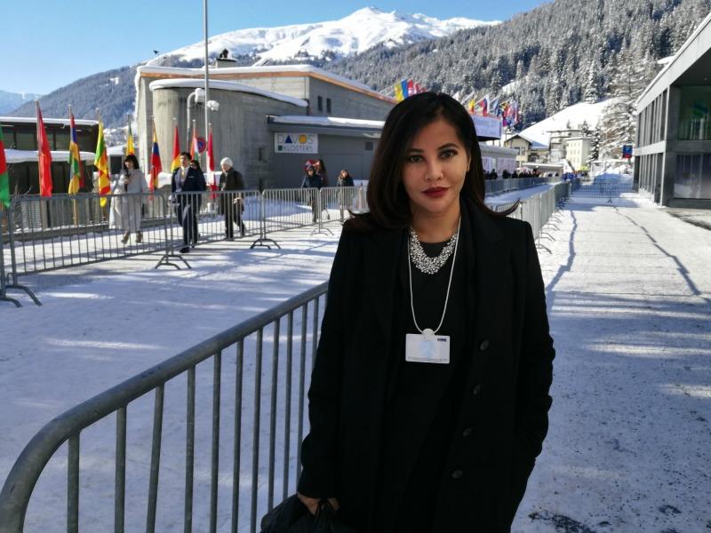 Aida Greenbury Exits Asia Pulp & Paper