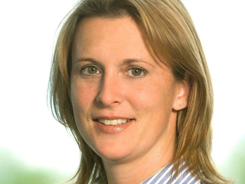 Ex-Microsoft PR Head Ali Perkins Takes On Global Comms Role At AstraZeneca